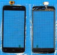 Тачскрин для телефона DEXP Ixion E150 Soul