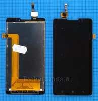 Модуль (экран) для телефона Lenovo P780