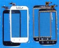 Сенсор (тачскрин) для телефона Lenovo A706