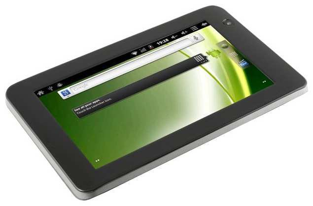 Матрица для планшета Point of View PlayTabPro Android 2.3 ...