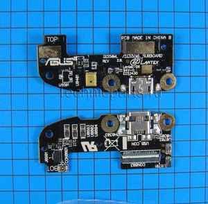 Разъем питания micro usb для Asus Zenfone 2 ze550ml