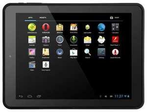 Тачскрин для планшета @Lux LuxP@d 7818