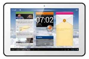 Тачскрин для планшета @Lux LuxP@d 8015