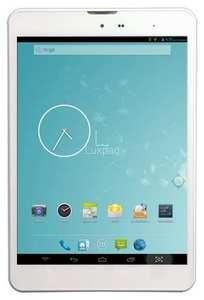 Тачскрин для планшета @Lux LuxP@d 8815