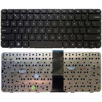 Клавиатура для ноутбука HP Pavilion dv3-4000
