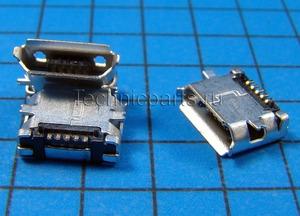 Разъем micro usb для телефона Nokia 701