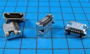 Разъем micro usb для планшета TurboPad 722