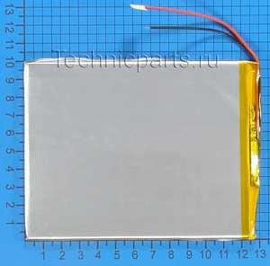 Аккумулятор для планшета DNS m100g