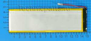 Аккумулятор ZIFRO ZT-10013G