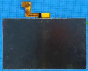 Матрица для планшета Irbis TX58