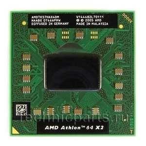Процессор AMD Athlon 64 X2 TK-57 1.9 Мгц AMDTK57HAX4DM