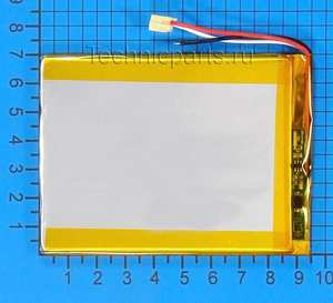 Аккумулятор для планшета Oysters T104ER