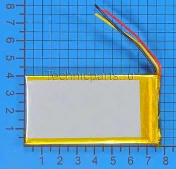 Аккумулятор для навигатора Navitel A701
