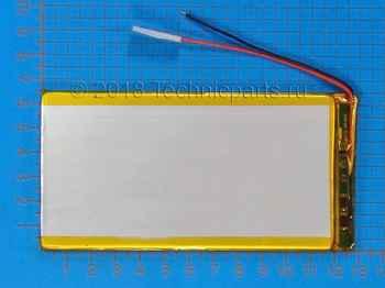 Аккумулятор Digma Eve 8.1 3G es8001eg
