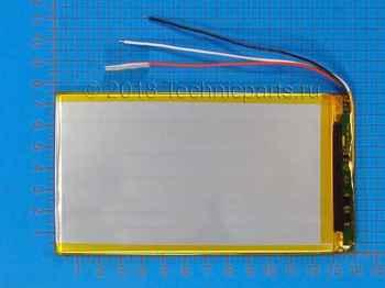 Аккумулятор Fly Flylife Connect 7.85 3G Slim