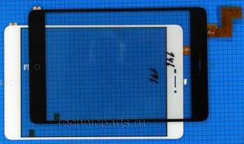 Тачскрин для планшета Haier G801