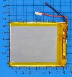 Аккумулятор для электронной книги Ritmix RBK-620D