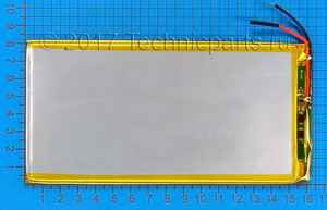 Аккумулятор Prestigio MultiPad 4 PMP7280D 3G
