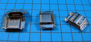 Разъем micro usb 17 для планшетов