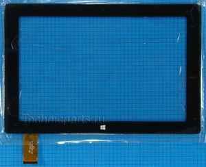 Тачскрин для планшета KREZ TM1004B32 3G