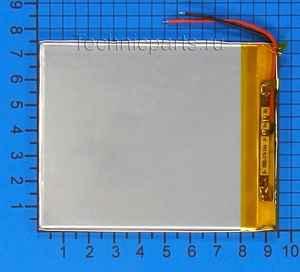 Аккумулятор для планшета bb-mobile Techno 7.0 3G MOLOTOFF (TB756C)