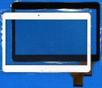Тачскрин FX-205-V1: купить по выгодной цене с доставкой в интернет-магазине запчастей Техникпартс.