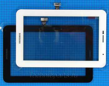 Тачскрин Samsung Galaxy Tab 2 P3100