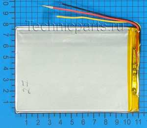 Аккумулятор для планшета Ritmix RMD-857