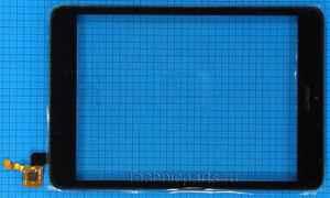 Тачскрин для планшета CROWN B860