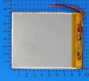 Аккумулятор для электронной книги WEXLER .BOOK T7206