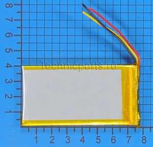 Аккумулятор для планшета ZIFRO ZT-6001