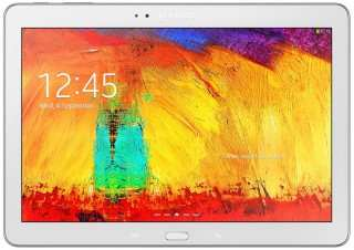 Тачскрин для планшета Samsung Galaxy Note 10.1 2014 edition p6010