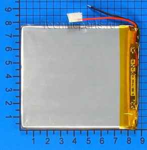 Аккумулятор для планшета Мегафон Login 4