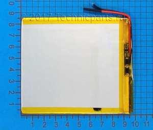 Аккумулятор для планшета bb-mobile Techno 8.0 TOPOL' LTE TQ863Q