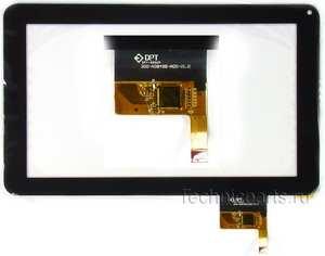Тачскрин WorldTech Wt-pad012 Plus