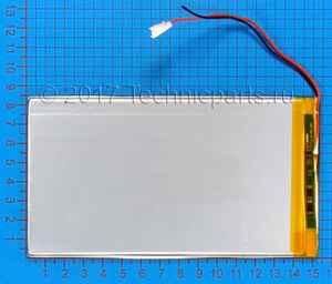 Аккумулятор Samsung N8000