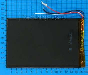 Аккумулятор для планшета Prestigio MultiPad Wize 3021 3G