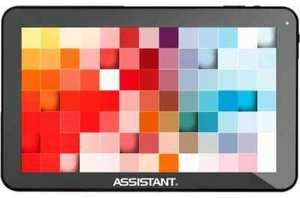 Матрица для планшета Assistant AP-100 AP-110