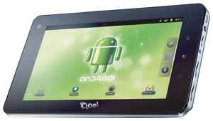 Тачскрин 3Q Qoo! Q-pad QS0708B