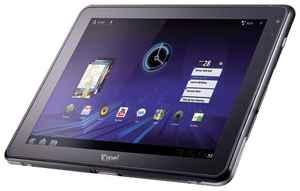 Тачскрин для планшета 3Q Qoo! Surf TS9705B