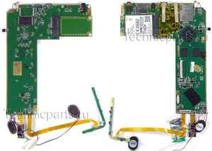 Главная плата для планшета 3Q lc0804b