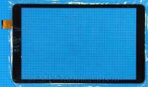 Тачскрин Nomi C10103 Ultra +