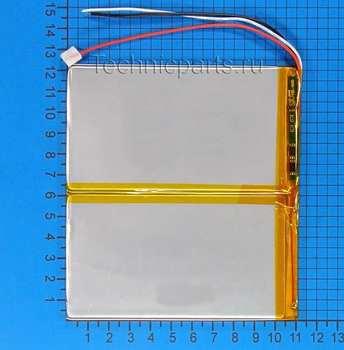 Аккумулятор DNS AirTab P101g