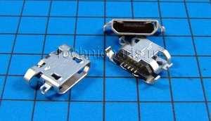 Разъем micro usb для телефона Lenovo A5000