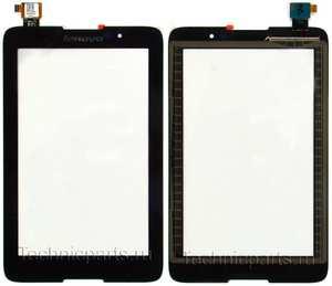 Тачскрин для планшета Lenovo IdeaTab A3500L