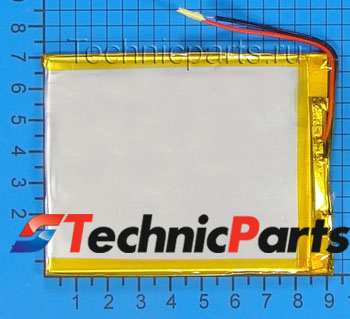 Аккумулятор Prestigio MultiPad PMP810TD