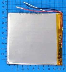 Аккумулятор для планшета DEXP Ursus 8W 3G