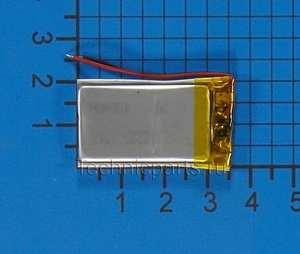 Аккумулятор для видеорегистратора AdvoCam FD6 Profi-GPS