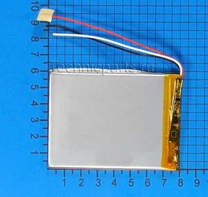 Аккумулятор для электронной книги ONYX BOOX i62M Captain NEMO