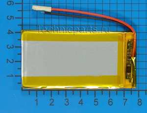 Аккумулятор для электронной книги Ritmix RBK-330